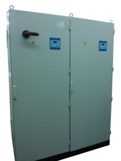 Автоматическая конденсаторная установка тиристорная Dinamic MaxPower