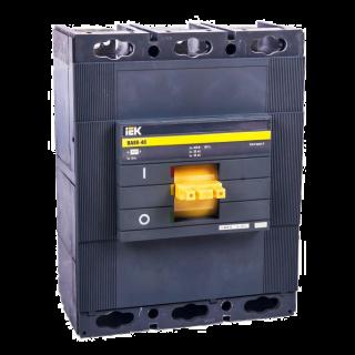 Вводной-автомат