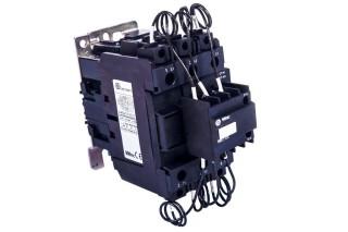 Механические контакторы для конденсаторов КПС